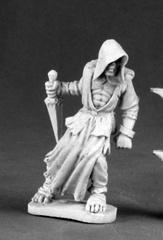 Elnith, Astral Reaver Monk