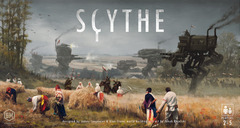 Scythe (Due to weight of the game additional shipping charges will apply)