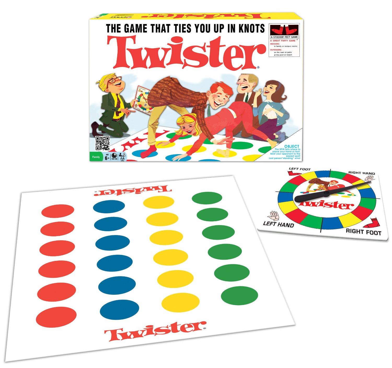 Twister (Classic)