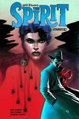 Will Eisner Spirit #8 Cvr A Powell