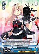 4th Shiratsuyu-class Destroyer, Yudachi-Kai-Ni - KC/S31-E092 - C