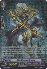 Clockfencer Dragon - G-BT05/S08EN - SP