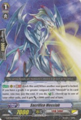 Sacrifice Messiah - G-BT05/035EN - R