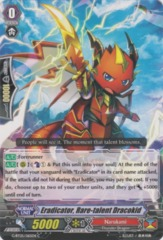 Eradicator, Rare-talent Dracokid - G-BT05/065EN - C