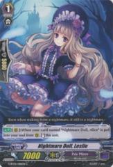 Nightmare Doll, Leslie - G-BT05/086EN - C