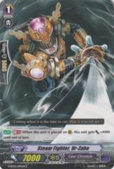 Steam Fighter, Ur-zaba - G-BT05/097EN - C