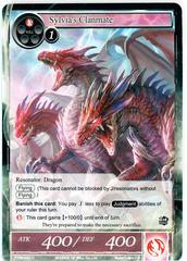 Sylvia's Clanmate - TTW-033 - C - 1st Edition