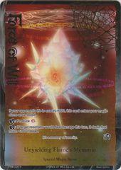 Unyielding Flame's Memoria - TTW-105 - R - 1st Edition - Full Art
