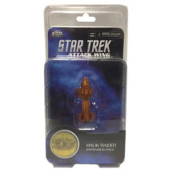 Star Trek: Attack Wing - Kazon Halik Raider
