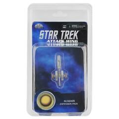 Star Trek: Attack Wing - Kumari Expansion Pack