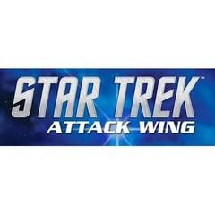 Star Trek: Attack Wing - I.K.S. Klothos Expansion Pack