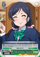 ?Full of Smiles, Nozomi - LL/W34-E024 - C