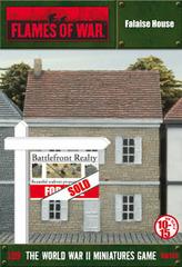 BB153: European House - Falaise House