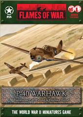 AC004: P-40 Warhawk (1:144)