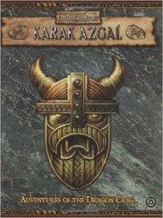 Karak Azgal, Warhammer Fantasy Roleplay