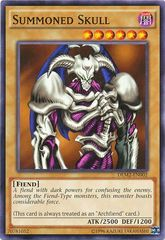 Summoned Skull - DEM2-EN002 - Common - Unlimited