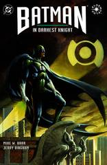 Elseworlds: Batman Trade Paperback Vol 01