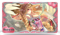 FOW Valentine's Day LE Playmat