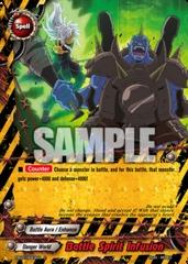 Battle Spirit Infusion - EB02/0043 - C - Foil