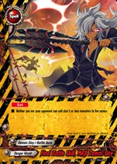 Final Battle Skill, MAJI Demon Slay - EB02/0046 - C - Foil
