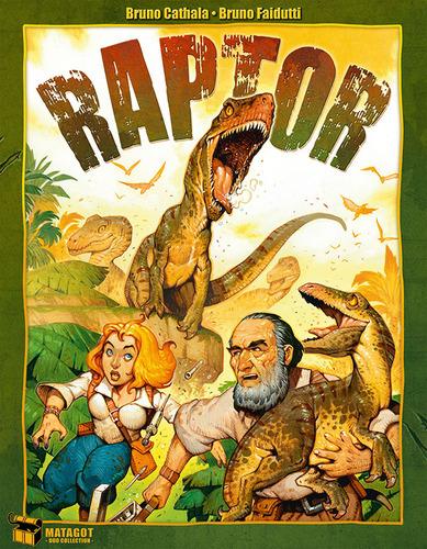 Raptor (2015)