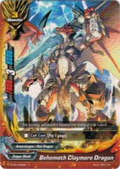 Behemoth Claymore Dragon - BT05/0090 - C - Foil