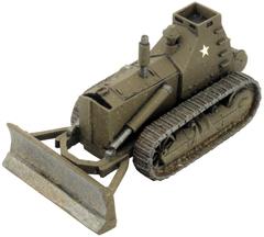 D7 Bulldozer (US610)