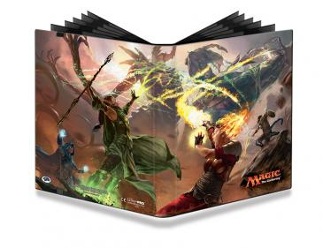 Oath of the Gatewatch Full-View PRO-Binder 9-Pkt