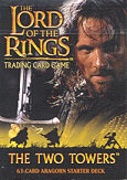 The Two Towers Aragorn Starter Deck