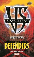 VS System: 2PCG - The Defenders