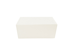 Dex Protection - Creation Line Deckbox - Large - White