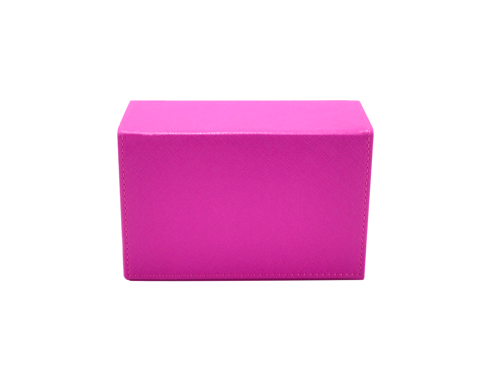 Dex Protection - The Dualist Deckbox -  Pink