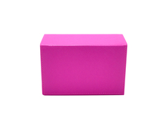 Dex Protection - The Dualist Deckbox -  Purple