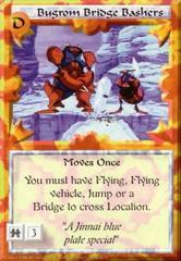 Bugrom Bridge Bashers