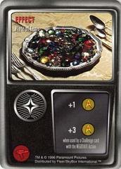 Plate of Gems