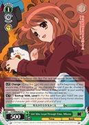 Girl Who Leapt Through Time, Mikuru - SY/W08-E031 - R