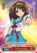 Haruhi Suzumiya - SY/W08-E064 - C