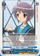 Silent Character, Nagato - SY/W08-E081 - R