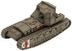 GBR080: Mark A Whippet Tank