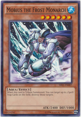 Mobius the Frost Monarch - SR01-EN007 - Common - Unlimited Edition