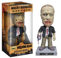 Zombie Merle Dixion - Walking Dead (BUBBLE HEAD)