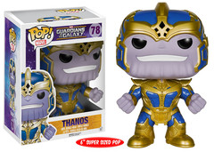 Marvel Series - #78 - Thanos 6