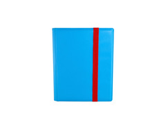 The Dex Binder 9 -Blue