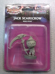 Super Dungeon Explore: Jack Scarecrow Expansion
