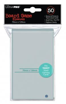 Ultra PRO Tarot Card Board Game Sleeves 50ct