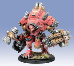 Grolar/Kodiak Heavy Warjack Kit PLASTIC BOX