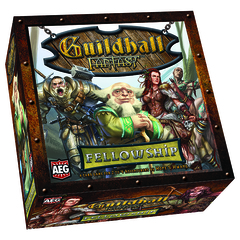 Guildhall: Fantasy - Fellowship