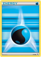 Water Energy - 77/83 - Common