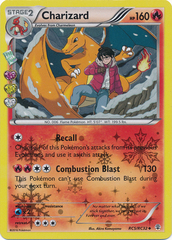 Charizard - RC5/RC32 - Uncommon
