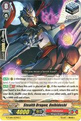 Stealth Dragon, Onibidoshi - G-TCB01/053EN - C